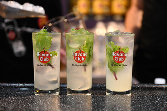 El mejor Mojito Havana Club