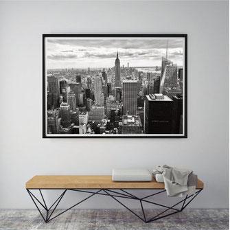 Creative Lifestyles Fotografien, Fotografien in schwarz-weiß