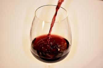 Weingut Deimel in der Pfalz - Rotweine und Roséweine