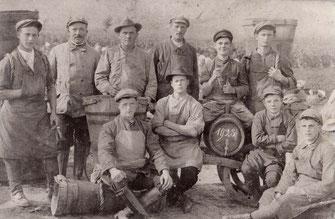 Geschichte des Weingut Deimel in der Pfalz