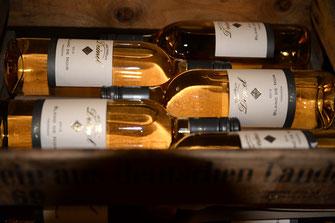 Weingut Deimel in der Pfalz - Blanc de Noir