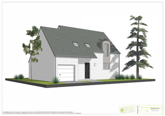 vente maison grand fougeray 35390