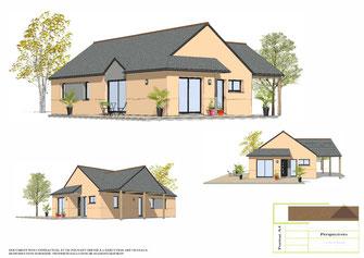Maisons Kernest votre constructeur maison rieux 56350