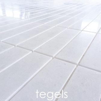 marmer en graniet tegels