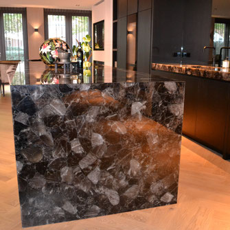 smokey-quartz-precious-stone-kitchen