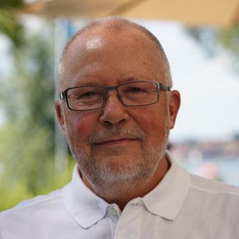 Dr. med. Kurt Hildmann
