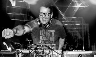 DJ ESP AKA WOODY MCBRIDE