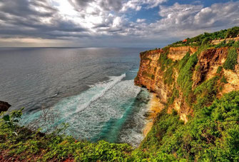 Property for sale located at the Bukit, South Bali.