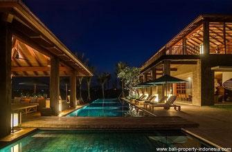 Luxurious 7 bedroom villa for sale, Cemagi