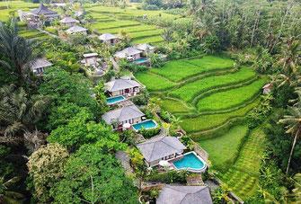 Ubud property for sale, Bali.