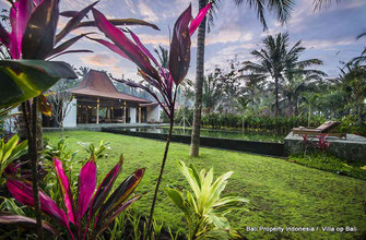 WEST BALI BEACHFRONT RESORT FOR SALE
