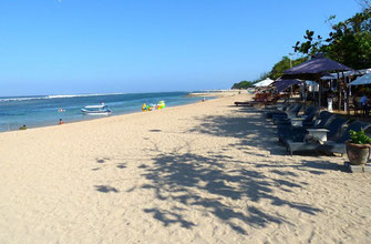 Sanur land for sale.