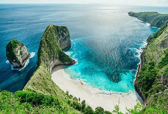 Nusa Penida properties for sale.