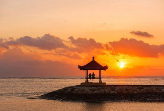 Sanur properties for sale, Bali.