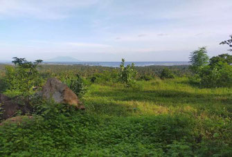 For sale by owner, plot of land in North Bali