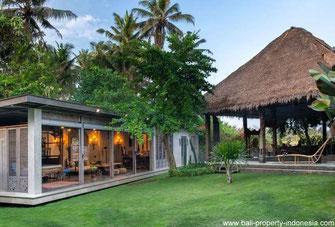 Tabanan resort for sale