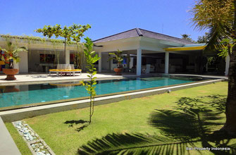 Sanur Leasehold villa for sale.
