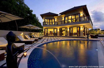 Bukit 12 bedroom villa for sale, South Bali