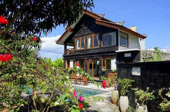 Klungkung house for sale