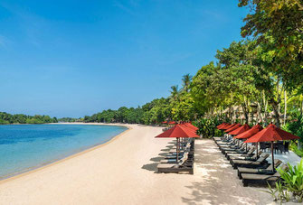 Nusa Dua real estate on offer for sale.