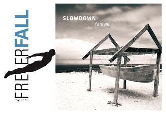 Rai Sender Bozen - slow Down - interview