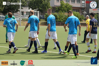 Steglitz GB - CSV Olympia