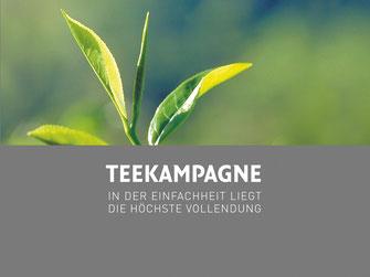 TEEKAMPAGNE | www.teekampagne.de