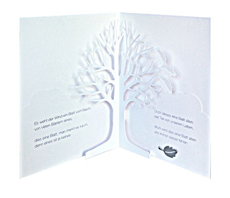 Trauerkarten