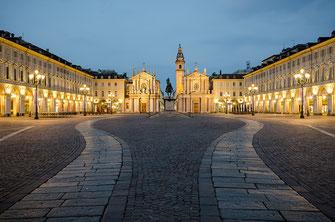 Torino fotografie della città (strade monumenti e piazze)