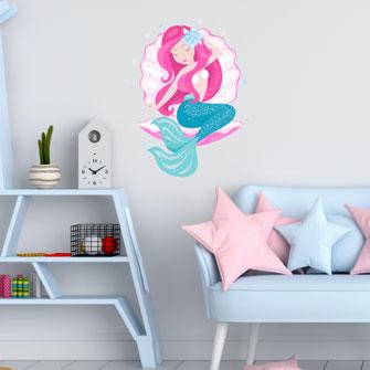Wandtattoo Wandaufkleber Wandsticker günstig online kaufen