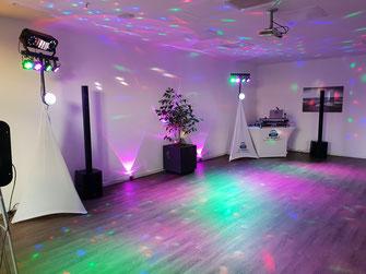 DJ Hochzeit Gernsheim