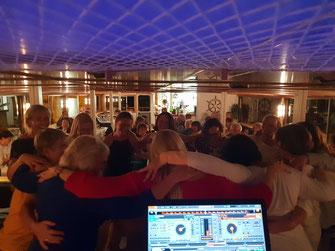 DJ weisse Flotte Heidelberg