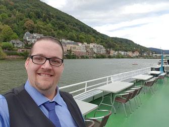 DJ weiße Flote Heidelberg