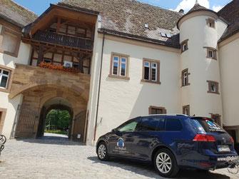 DJ Burg Stettenfels