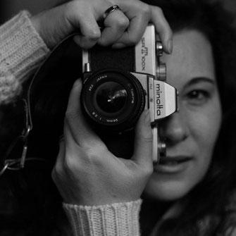Hélène Dourliand Photographe