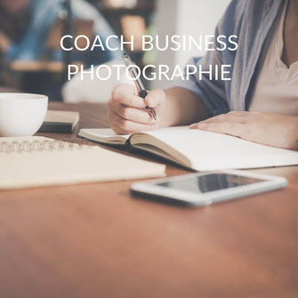 coach business pour photographe