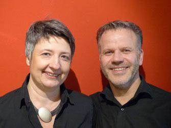 Sabine Bohle-Lükhoff, Dirk Bohle, Raumausstatter