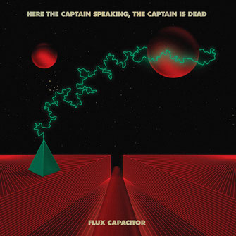HERE THE CAPTAIN SPEAKING, THE CAPTAIN IS DEAD