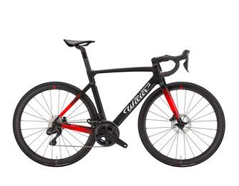 WILIER 0 SLR E5 ADMIRAL BLUE