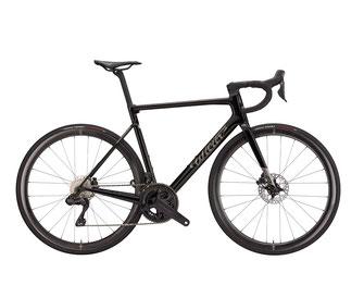CENTO10 SL D15 RED, BLACK; GLOSSY