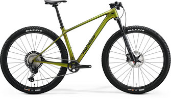 BIG.TRAIL 500 CHF 1'490.00