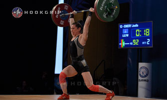 ann arbor ypsilanti michigan Olympic Weight Lifting Snatch clean jerk weightlifting training