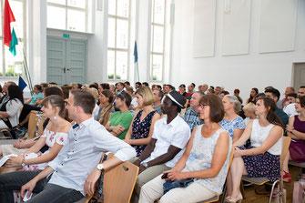 SAF Kirchheim - Das Seminar in der Presse 2019