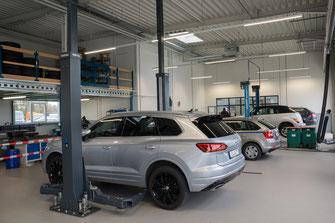 Kfz Werkstatt in Cloppenburg