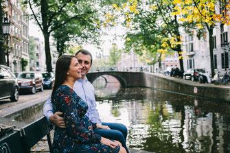 Maternity photo shoot Den Haag