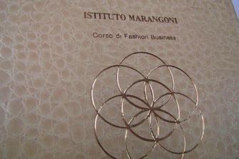 Tesi speciali Marangoni - legatoria Conti Borbone