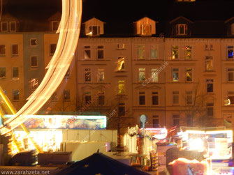 Zarahzetas Gedankenspiele über Jahrmarkt ©Zarahzeta2015