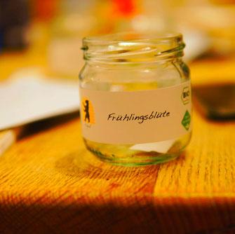 Honig, Etiketten