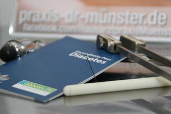 Praxis Dr. Münster & Münster DMP Diabetes