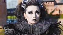 gothic photography raymond loyal